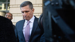 General Michael Flynn pleaded guilty to lying to the FBI, and was forced to resign as Trump's national security advisor in February 2017, less than four weeks into the administration