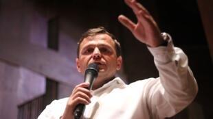 Андрей Нэстасе, избранный 3 июня мэром Кишинева, продолжает ждать утверждения своего мандата в суде.