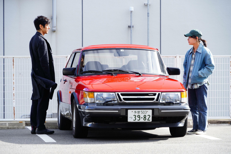 Drive my Car_Film by Ryusuke Hamaguchi_Cannes 2021_Credit DR