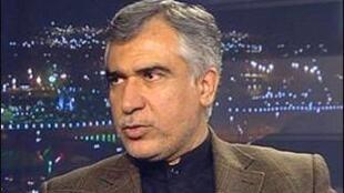 ابوالفضل ظهرهوند، سفیر جمهوری اسلامی ایران در کابل