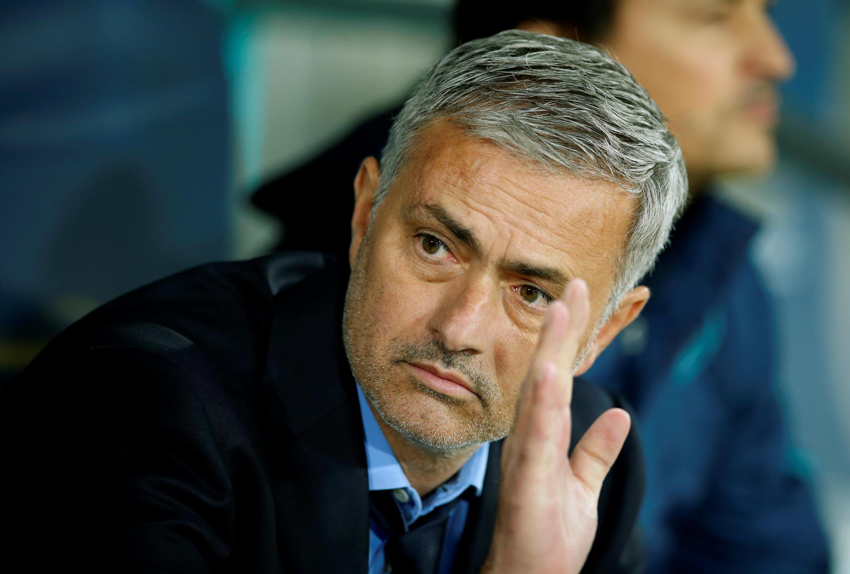 Tsohon kocin Chelsea Jose Mourinho