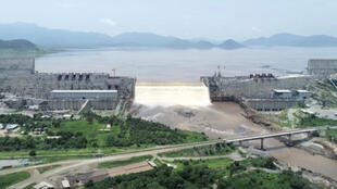 The dispute over the Grand Ethiopian Renaissance Dam on the Blue Nile has been simmering for a decade