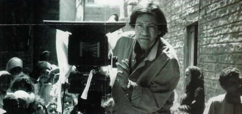 Le réalisateur Tony Gatlif.
