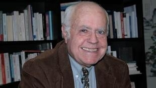 Philippe Hugon, directeur de recherche à l'Iris.