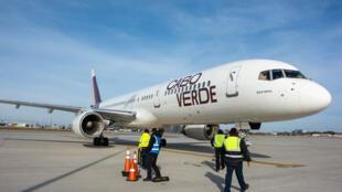 Cabo Verde adia de 30 de Junho, para 15 de Julho retoma doos voos domésticos devido a aumento de casos de coronavírus