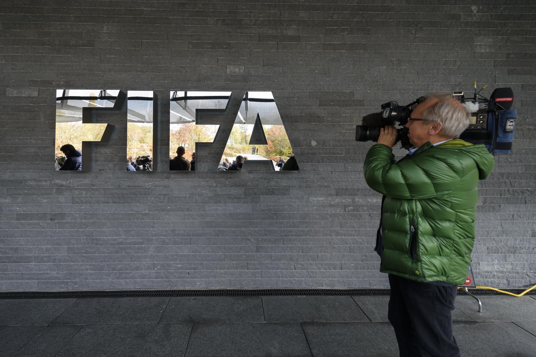 Sede da Fifa, em Zurique.