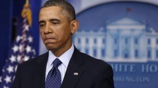Barack Obama explicó la semana pasada haber intentado evitar estos recortes.