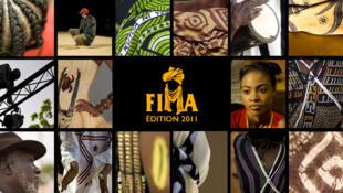 Site du FIMA.