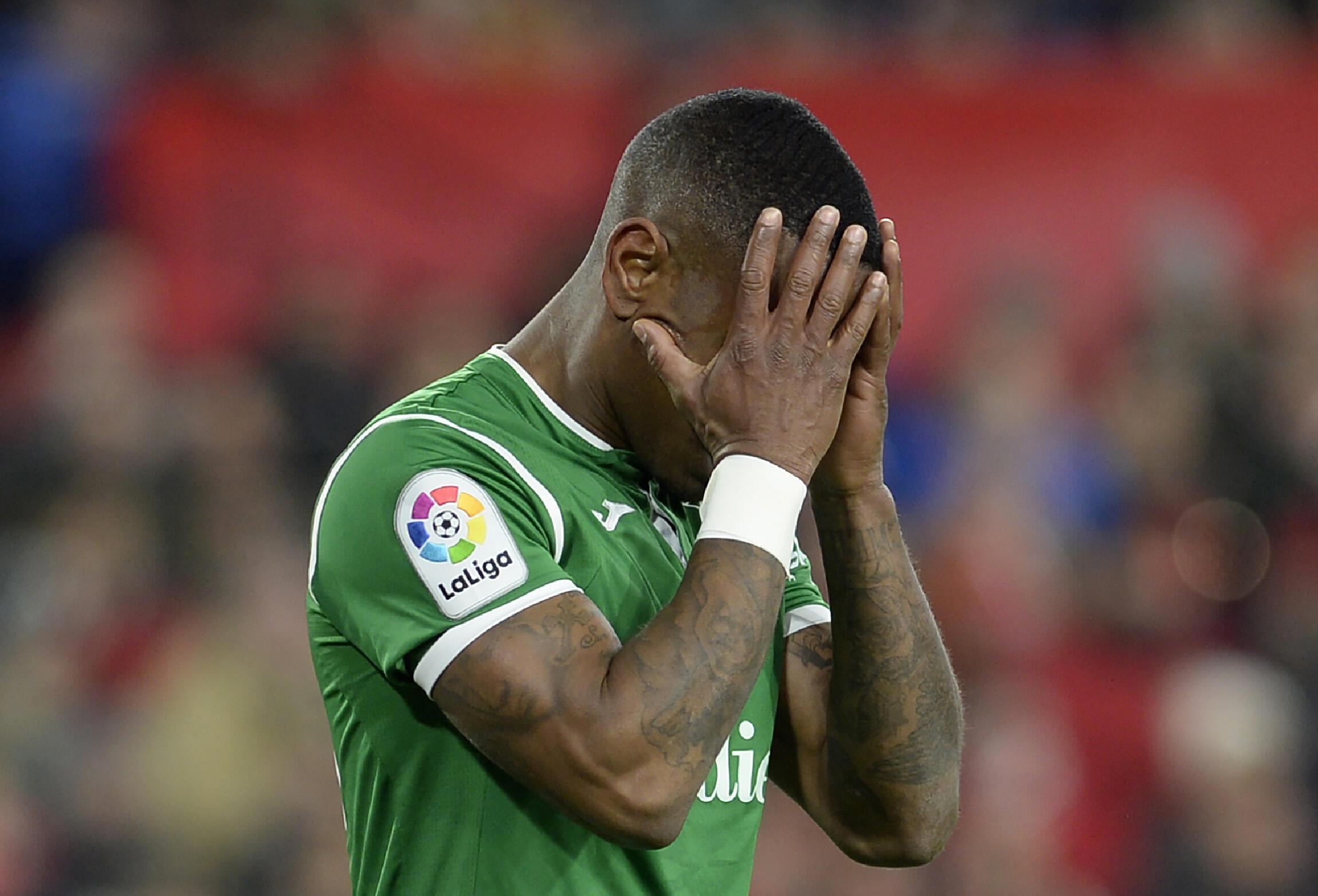 Depressão, o tabu do futebol francês, aumenta com a crise do coronavirus.