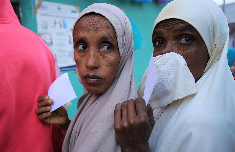 ETHIOPIA-ELECTION