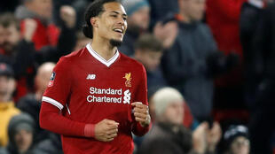 Virgil van Dijk became the world's most expensive defender when he moved from Southampton to Liverpool for 85 million euros.