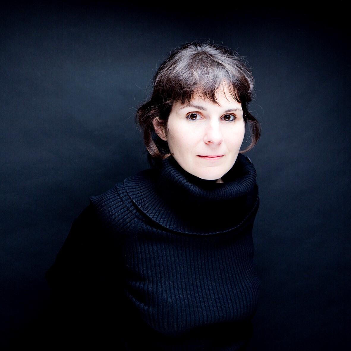 Irina Teodorescu.