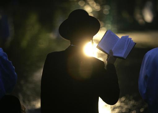 As comemorações pelo Ano Novo Judaico começou ao anoitecer do dia 24 de setembro.