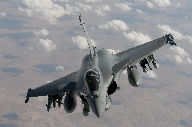 هواپیماهای جنگی رافال فرانسه
