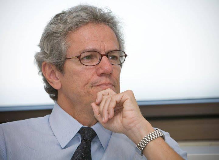 Paulo Nogueira Batista Jr., vice-presidente do Novo Banco de Desenvolvimento dos Brics.