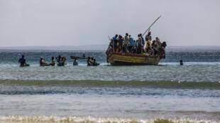 Dia mundial da pesca praticada de forma insustentável e com recurso a artes prejudiciais à vida marinha em Moçambique