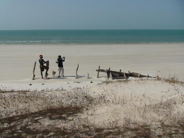 Arquipélago dos Bijagós, Guiné Bissau.