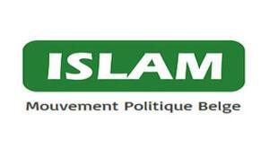 Logo du parti politique belge «Islam».