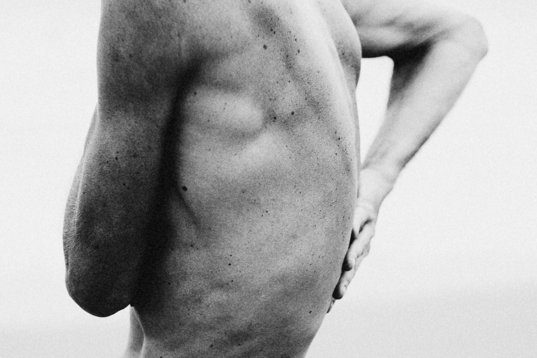 Le mal de dos est appelé le mal du siècle.
