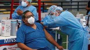 pérou vaccin covid