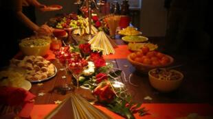 A Festa de Santa Lucia é tradicional e popular, é celebrada principalmente na Escandinávia e em alguns países da Europa do Sul, como Portugal.
