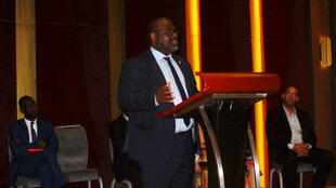 Dogad Dogoui, créateur du Africa SMB Forum.