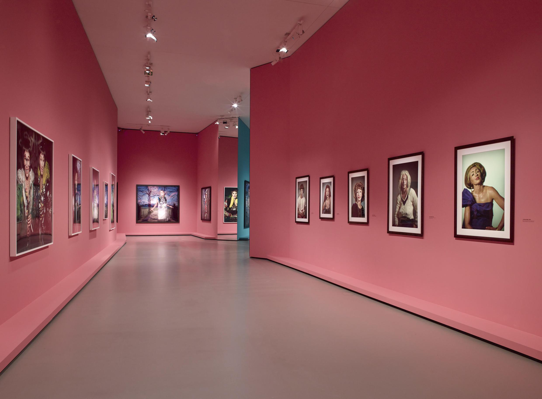 Fondation Louis Vuitton - Cindy Sherman