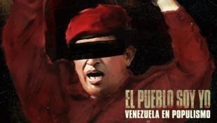 """""""El pueblo soy yo"""" es un documental del venezolano Carlos Oteyza."""