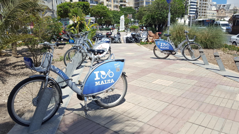 Les vélos en libre service sont surtout utilisés dans l'hypercentre par des visiteurs étrangers