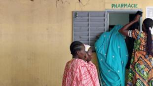En Afrique, «seulement 5% à 10% de la population active bénéficie d'une couverture sociale», selon l'Organisation internationale du Travail (OIT).