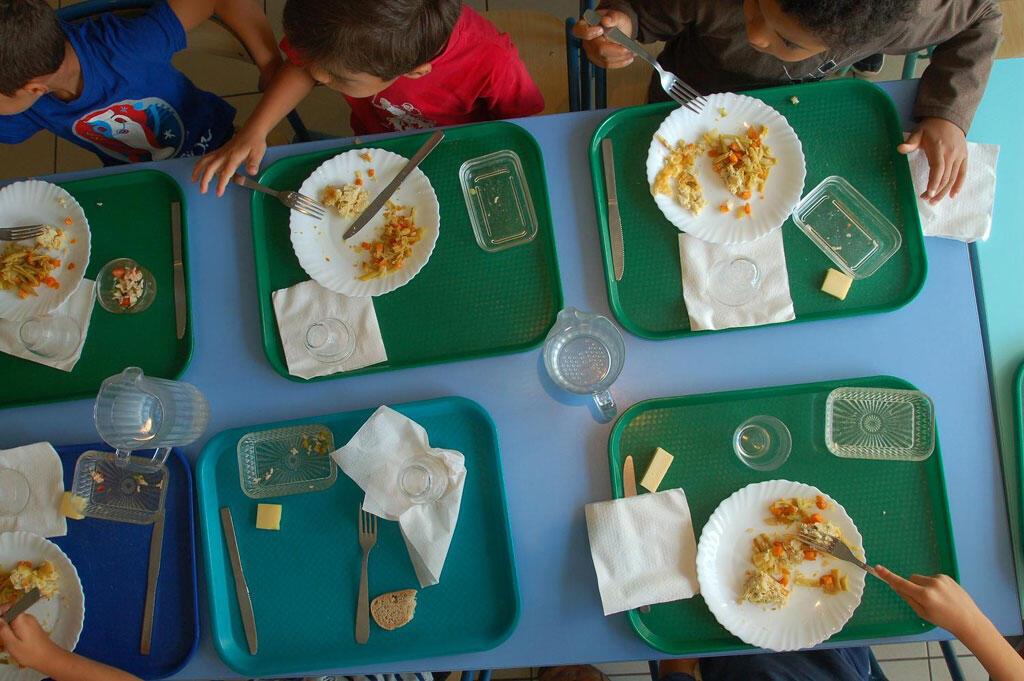 Отныне как минимум 50% продуктов, попадающих в школьные и рабочие столовые, будут произведены в органических хозяйствах.