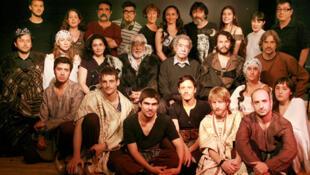 Homenaje a Raúl Ruiz del Festival Santiago a Mil