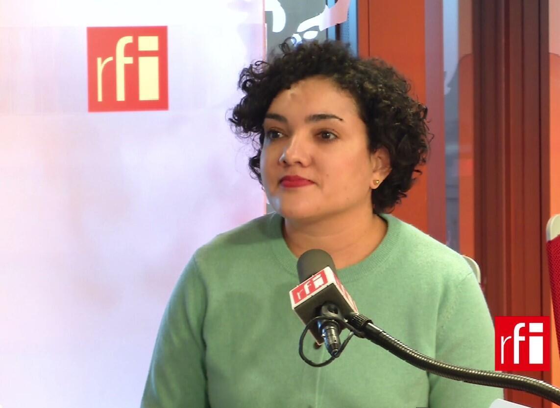 A cientista social Mariana Ramos de Morais é coautora do livro Afro-Patrimoines – Culture afro-brésilienne et dynamiques patrimoniales.