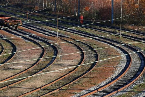 Движение пассажирских поездов обеспечено во Франции лишь на 10-20% в день всеобщей забастовки 5 декабря 2019