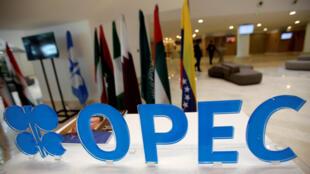OPEP en français /OPEC en anglais