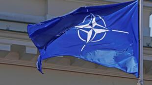 La France s'est retirée d'une mission de l'Otan en Méditerranée pour protester contre l'attitude de la Turquie.