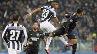 Tính cạnh tranh quyết liệt đã làm nên sức hấp dẫn của Champions League.