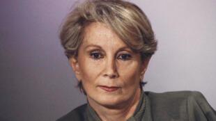 法國上個世紀最著名的皮條客克勞德夫人以92歲高齡在尼斯去世