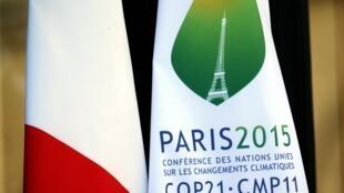 Pour préparer la conférence de Paris, des efforts sont activement déployés pour réunir 100 milliards de dollars pour 2020.