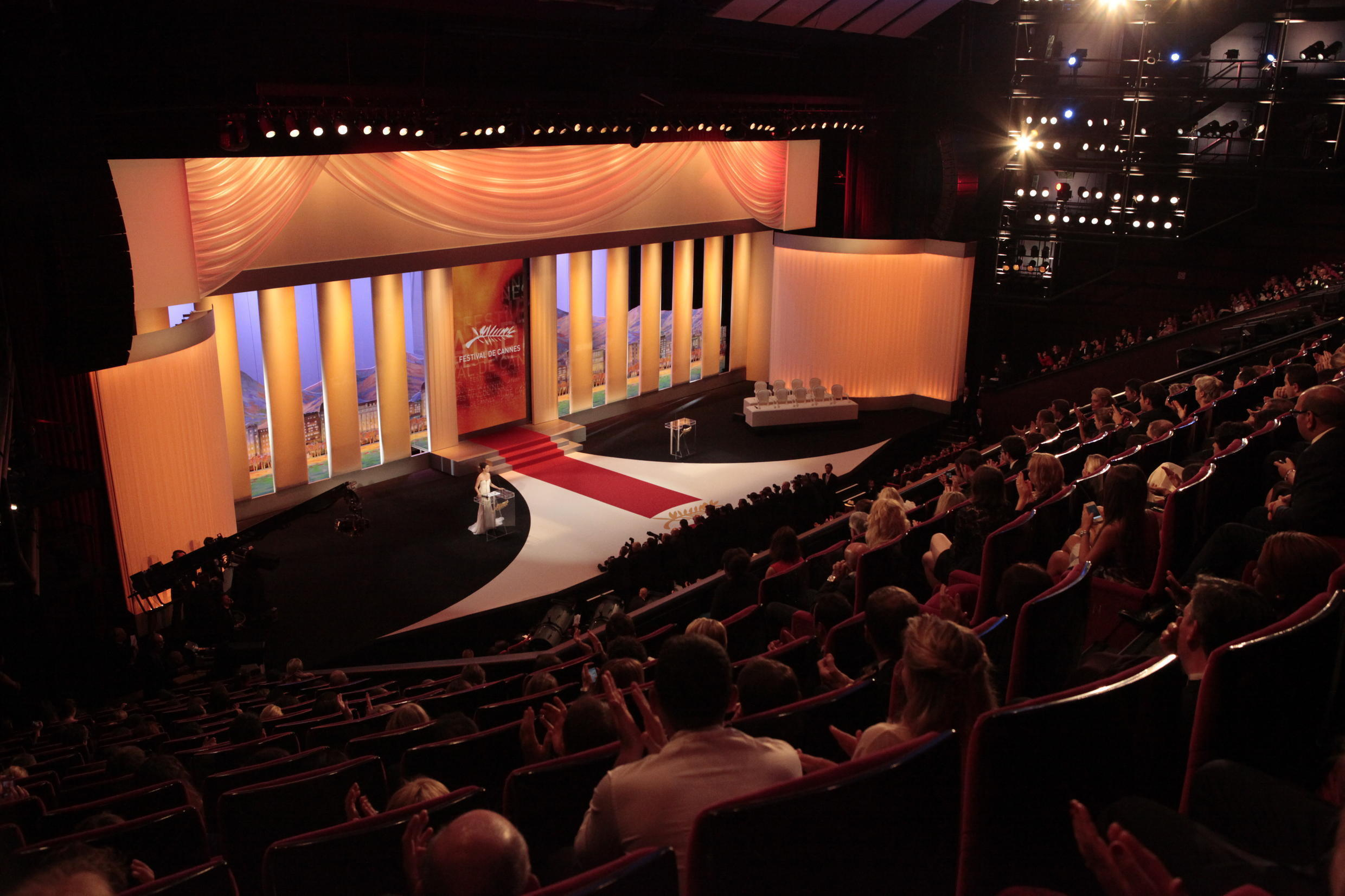 The 2015 Cannes Film Festival completes its selection
