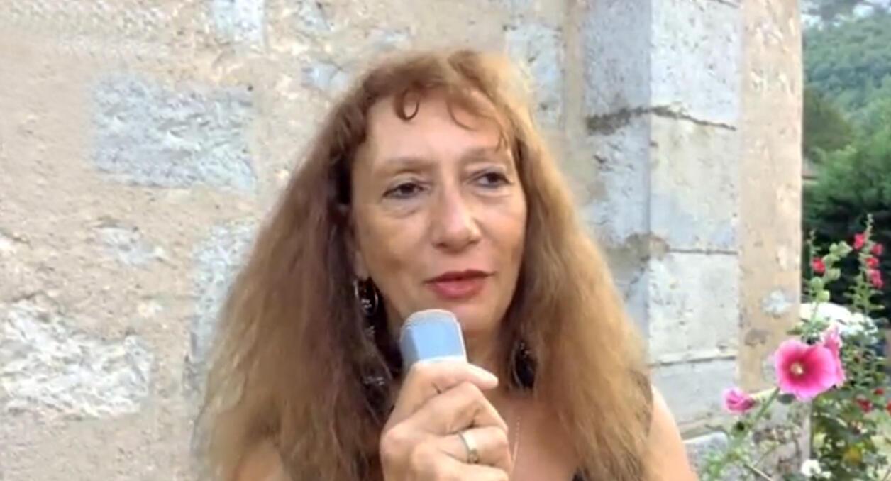 Nathalie M'Dela-Mounier.