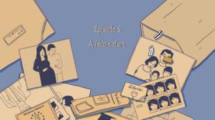 Voisins du 12 bis - Episode 5