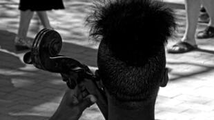 """Photographie tirée de «Ecouter Loja, """"la ville musicale"""" en Equateur avec Déborah Gros»."""