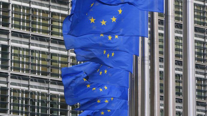 Châu Âu thông qua các biện pháp trừng phạt mới đối với Nga - Reuters /Yves Herman