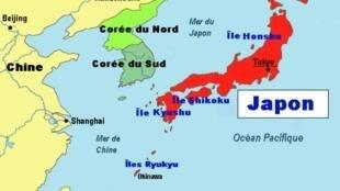Nhật Bản -Bắc Triều Tiên