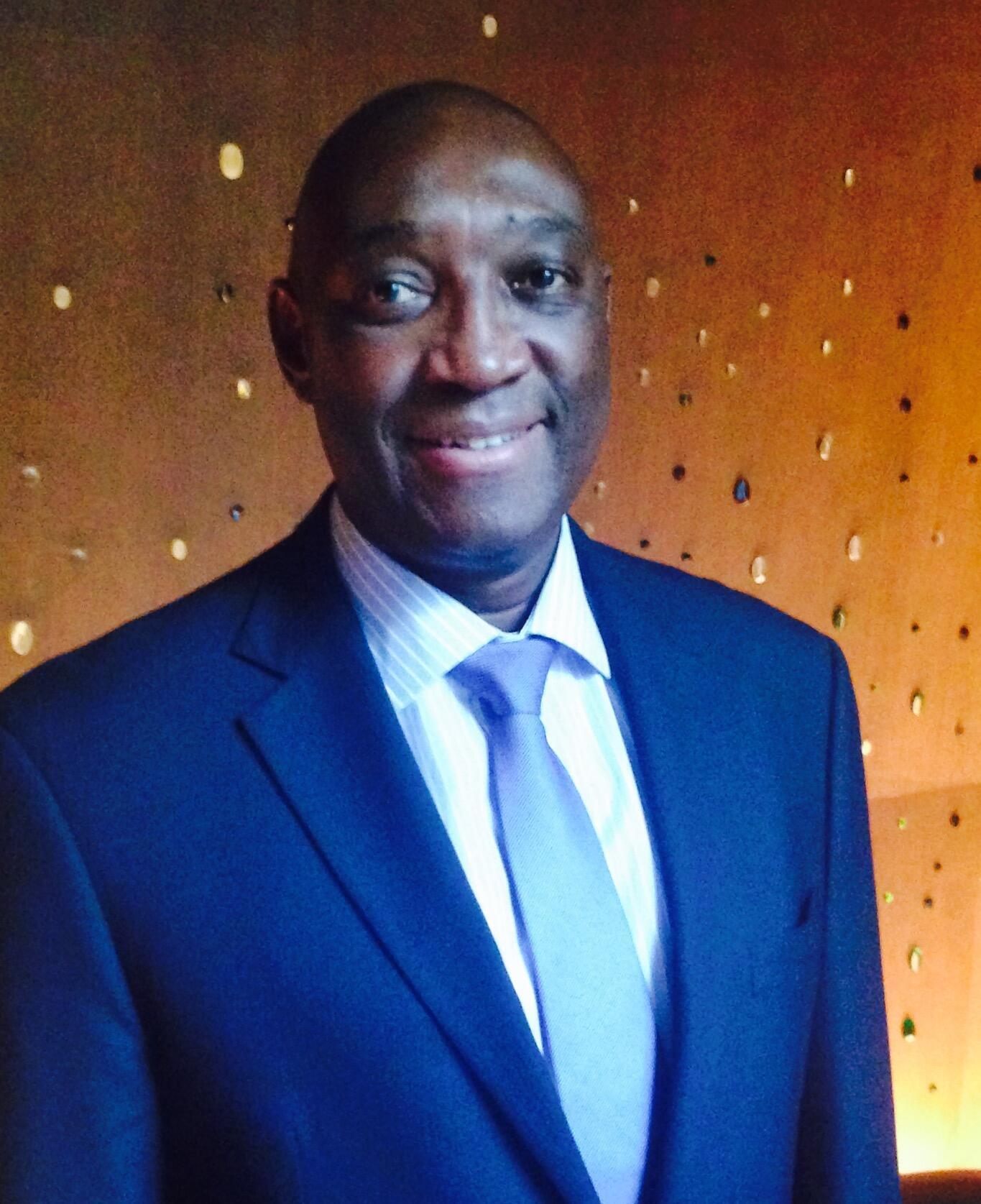 Oldemiro Baloi, ministro dos Negócios Estrageiros e Cooperação de Moçambique
