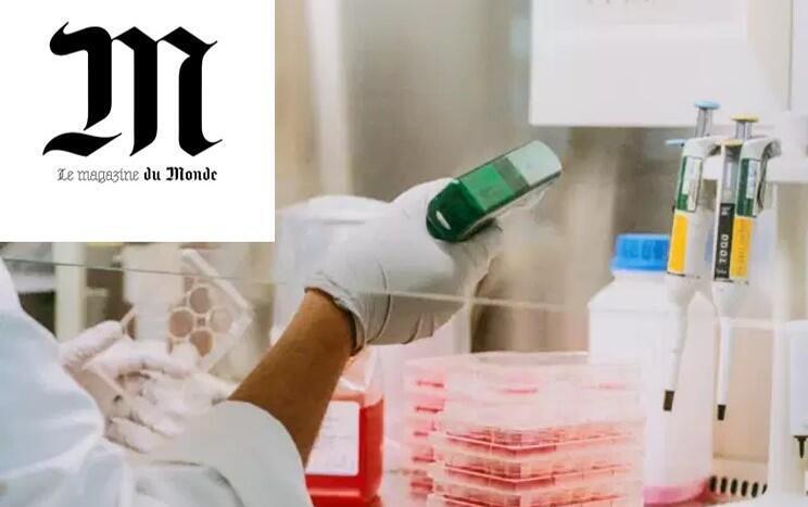 Cerca de 300 cientistas do Instituto Pasteur atuam exclusivamente na busca da vacina contra o novo coronavírus