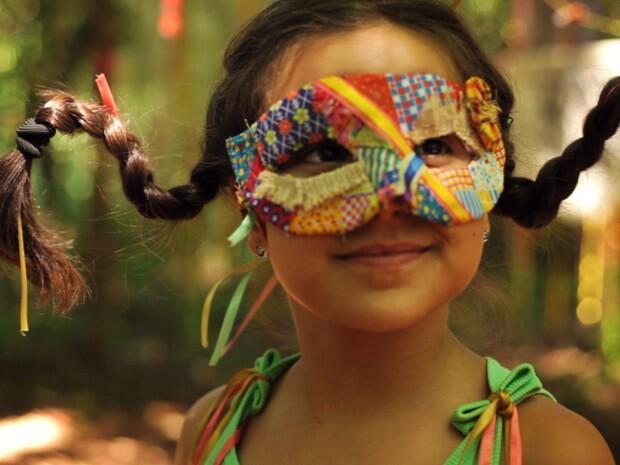 O curta Coisa-Malu foi produzido pelos alunos da Unicamp de São Paulo.
