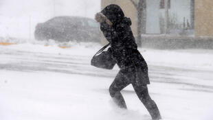 Termômetros devem registrar até -50ºC em Ontário
