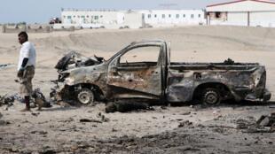 Le 30 août, des attaques ont eu lieu à Aden, la capitale du sud du pays.